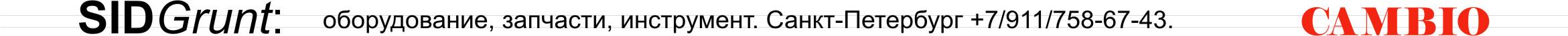 line of Cambio